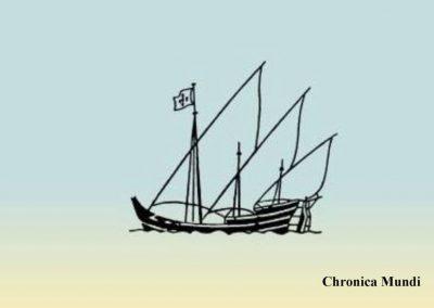 Chronica Mundi